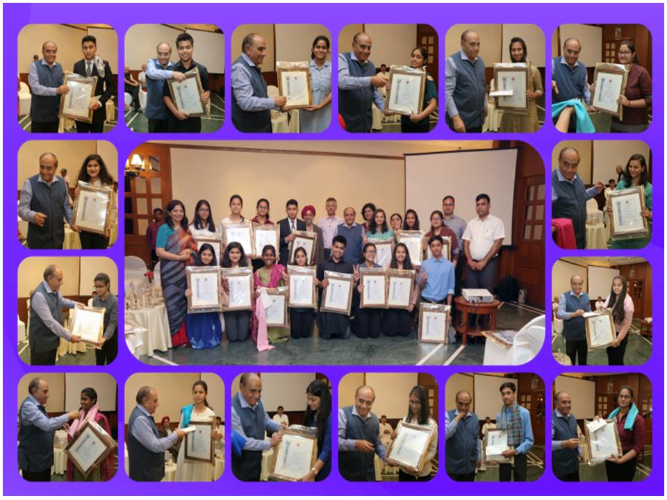 Accolades to Achievers-Photos